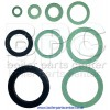 Various Fibre / Rubber Washers - Sample