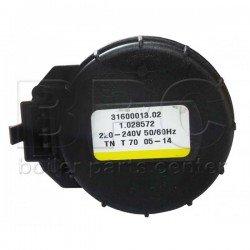 Alpha Diverter Motor 1.028572 DV553