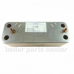 Heat Exchanger Baxi Duo-Tec INSTANT PLATINUM GOLD 248723 5114708 by boilerpartscenter