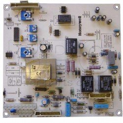 Baxi Printed Circuit Board: Baxi 80  248075 by boilerpartscenter