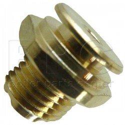 BI1011502 Biasi Microswitch Guide Bush / Gland BG1011502 by boilerpartscenter