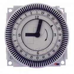 Glowworm 0020117131 Clock Betacom 2 Easicom 2 Genuine by boilerpartscenter