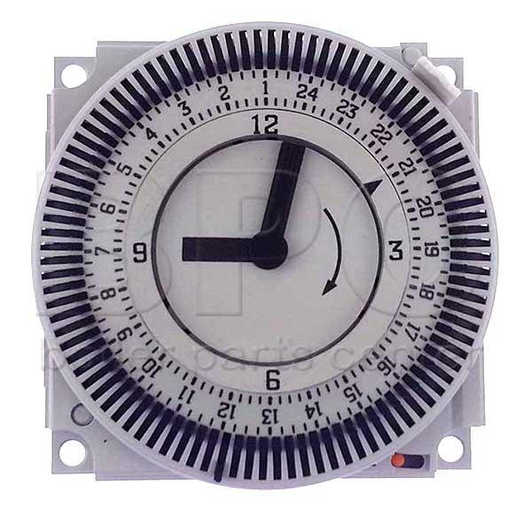 Glowworm 0020117131 Clock Betacom 2 Easicom 2 Genuine