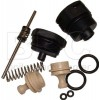 Black Nut  Kit For Diverter Valve Heatline D003202082 3003202082