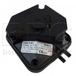 Air Pressure Switch Dungs 0.8Mbar by boilerpartscenter