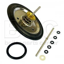 Diverter Diaphragm Repair kit for Worcester Boilers 87161405530 by boilerpartscenter