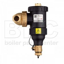 Altecnic Dirtmag iQ Dirt Separator Central Heating Magnetic Filter 22mm by boilerpartscenter