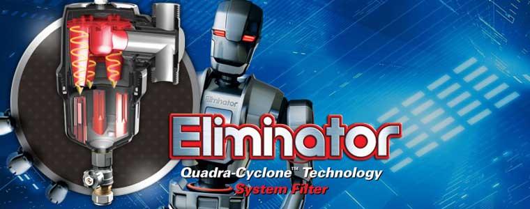 Eliminator banner